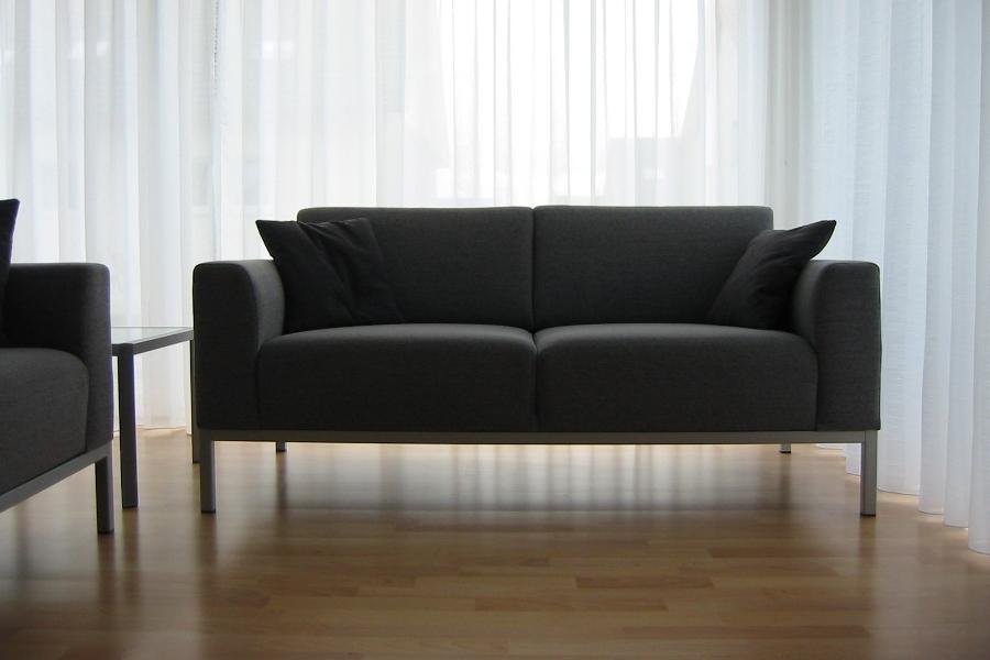 one m belkollektion der purist. Black Bedroom Furniture Sets. Home Design Ideas